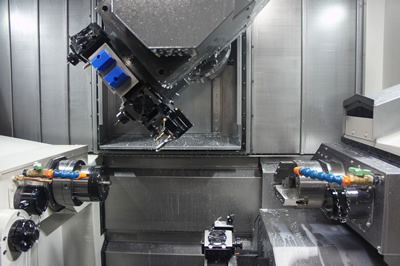 建機・工作機・医療・ロボット・ホビー関係など様々な業界の製作実績